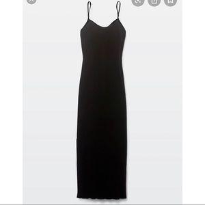 Wilfred Dresses - Wilfred velvet dress